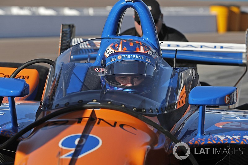 """IndyCar windscreen """"unlikely"""" to be implemented this year"""