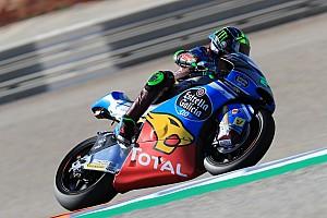 MotoGP Interview Morbidelli : Devenir Champion c'est comme avoir