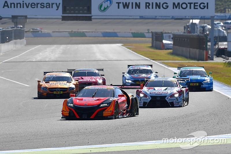 El DTM y el Super GT acuerdan un reglamento en común