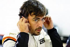 WEC News Fernando Alonso bestätigt LMP1-Test für Toyota am Sonntag
