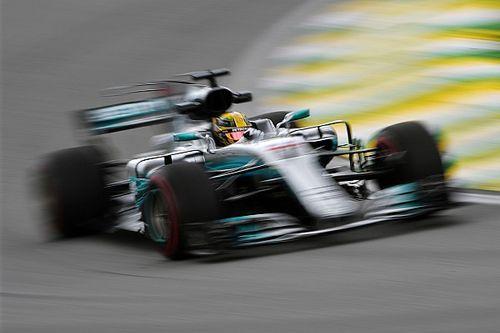 Hamilton: Interlagos se tornou muito exigente com físico