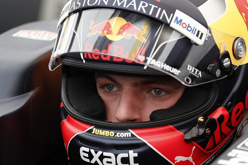 Хорнер: Ферстаппен був занадто нетерплячим на початку сезону Ф1