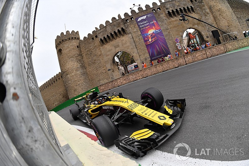 Sainz not fooled by Renault's best finish
