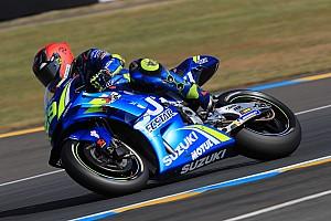MotoGP Intervista Iannone: