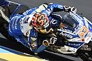 MotoGP Tito Rabat in ospedale a Barcellona dopo un brutto incidente nei test