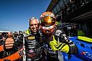 Lamborghini Super Trofeo Basz-Postiglione a segno in Gara 1 a Silverstone