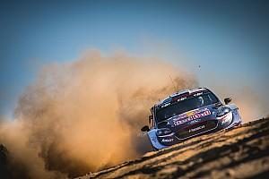 WRC Résumé de spéciale ES16 à 19 - Derrière Neuville, M-Sport vise un double podium