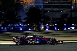 Forma-1 Motorsport.com hírek Hartley a Toro Rosso-Hondáról: Még mi sem számítottunk ilyen eredményre
