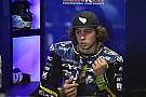 Moto2 Schwerer Crash: Moto2-Pilot Gardner bricht sich beide Beine