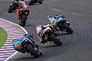 MotoGP Розподіл сил після Аргентини: дебютанти прем'єр-класу