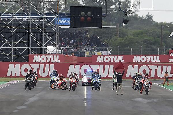 Probleme am Start: Wie reagieren MotoGP-Fahrer richtig?