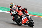 World Superbike  Davies se impuso en Aragón