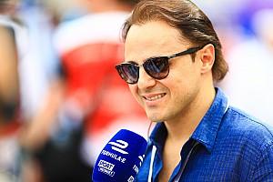 Formule E Actualités Officiel - Massa va courir en Formule E