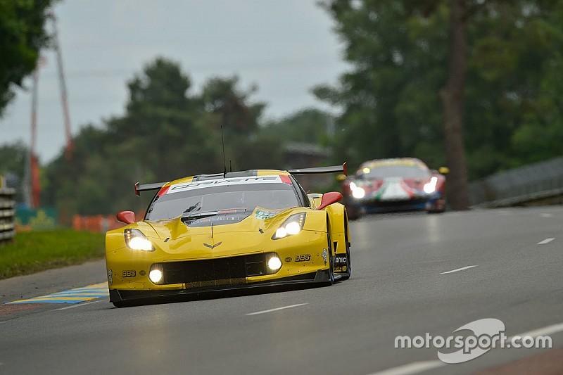 Corvette joins Sebring WEC entry list
