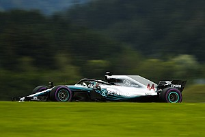 Formula 1 Breaking news How Mercedes has given Ferrari new reason to fear