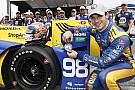 IndyCar IndyCar у Воткінс-Глен: перший поул Россі