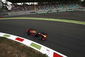 Formule 1 Actualités Pénalités confirmées chez Red Bull et Toro Rosso