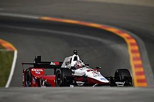 IndyCar Reporte de prácticas Rahal domina en la primera sesión en Watkins Glen