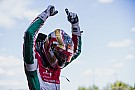 FIA F2 Le point F2 - Leclerc s'envole déjà