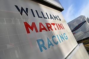 Formel 1 News Wermutstropfen für Williams: Sponsor Martini steigt aus