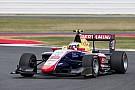 GP3 Gara 2: Alesi domina dal primo all'ultimo giro e trionfa a Silverstone!