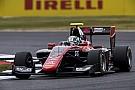 GP3 【GP3】イギリス予選:福住仁嶺は3番手。ポールは同僚ラッセル