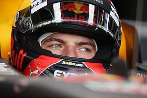 """Formule 1 Nieuws Verstappen: """"Gelukkig niet veel lange rechte stukken in Hongarije"""""""