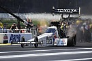 NHRA Who will triumph as NHRA heads to Sonoma?