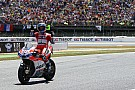 MotoGP Catalunya: Dovizioso kalahkan Marquez, Rossi kedelapan