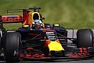 Ricciardo part sixième... comme en 2014!