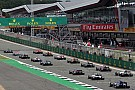 Los equipos no quisieron acciones de la Fórmula 1