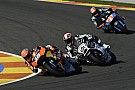 Kallio: Valencia race proves KTM isn't