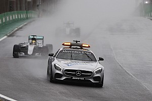F1 Vista previa El clima que se espera para el GP de Brasil en Interlagos