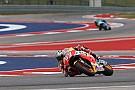 MotoGP Márquez domina también el warm up con una décima de margen sobre Viñales