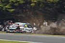 Phillip Island Supercars: Reynolds top, Lowndes crashes in practice