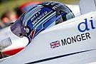 Formel 4 Formel-4-Fahrer Billy Monger nach Amputation aus Koma erwacht