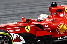 Formel 1 2017 in Sepang: Streckenrekord für Sebastian Vettel und Ferrari