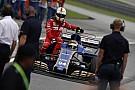 Vettel dispara contra Stroll por acidente após bandeirada