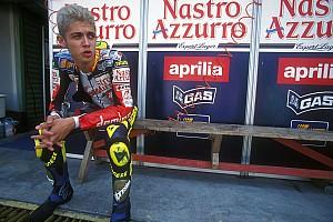 Его 1996-й. Каким был мир, когда Росси дебютировал в Гран При