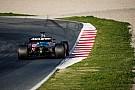 Формула 1 Honda связала проблемы на тестах с формой масляного бака