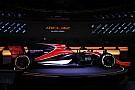 F1 迈凯伦MCL32以橙黑相间涂装惊艳登场