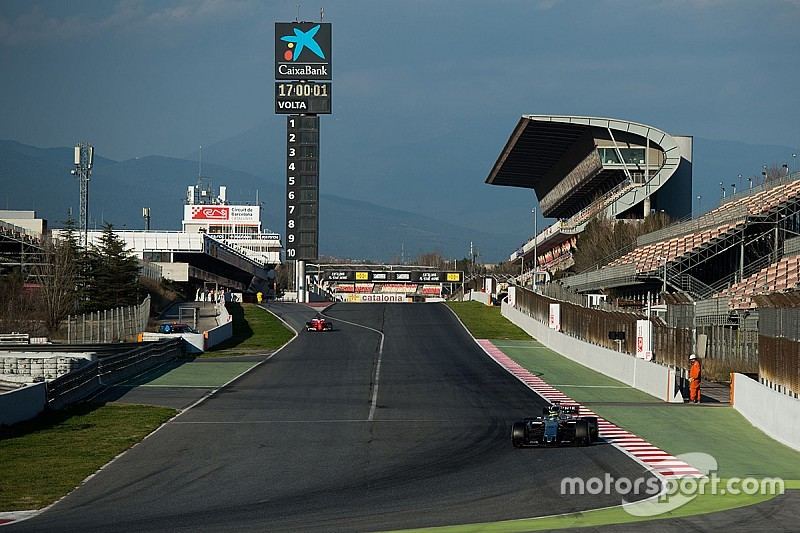 Liberty should focus on cost cuts for now - Force India