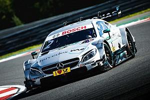 DTM Noticias de última hora Mercedes dejará el DTM tras 2018 y entrará en la Fórmula E