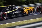 В Renault озвучили условия продления контракта с Палмером