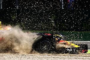 Формула 1 Топ список Галерея: контрастний сезон Red Bull у Формулі 1
