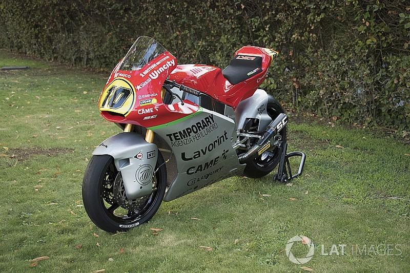 Moto2: MV Agusta vor Rückkehr in den Grand-Prix-Sport?