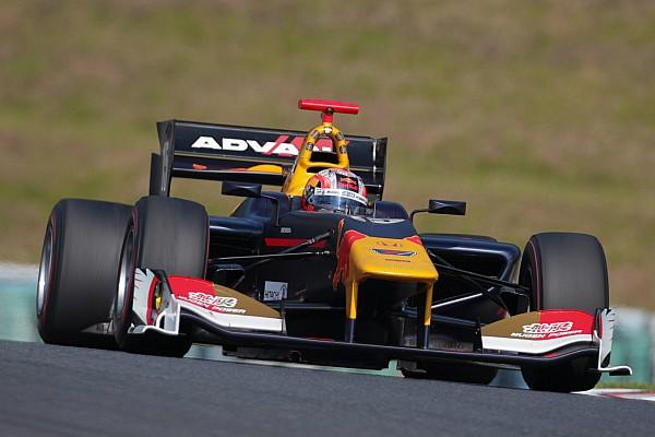 Gasly success made Super Formula teammate feel