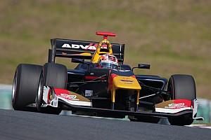 Super Formula Breaking news Gasly success made Super Formula teammate feel