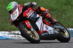 ARRC Race report ARRC Johor: Tampil dominan, Gerry Salim kuasai Race 2