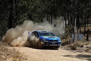 Other rally Новость Чемпионом Австралии по ралли впервые стала женщина